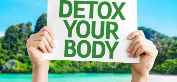 How to Have a Great Natural Body Detox