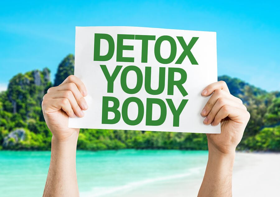 body cleanse and detox