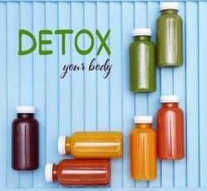 bodily detox
