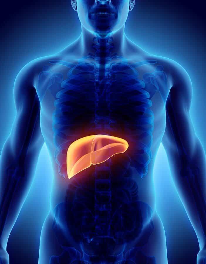 liver detoxing